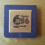 Cyrix x86