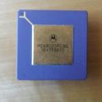 MC68020