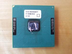 Intel Pentium 3